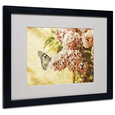 Trademark Fine Art 'Sweet Lilacs' 16