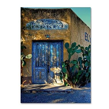Trademark Fine Art 'Elysian Grove Market' 22
