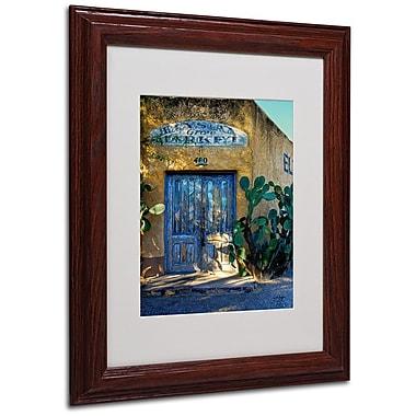 Trademark Fine Art 'Elysian Grove Market' 11