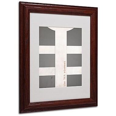 Trademark Fine Art 'Fifth Element' 11