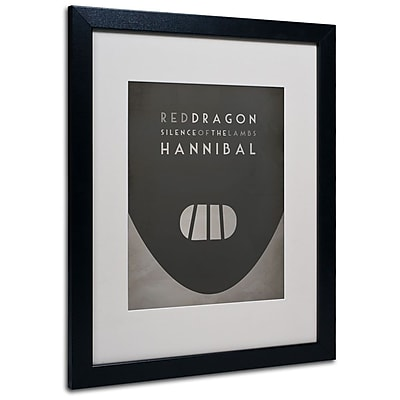 Trademark Fine Art 'Hanibal' 16