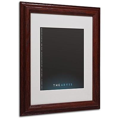 Trademark Fine Art 'The Abyss' 11