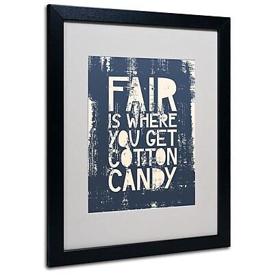 Trademark Fine Art 'Fair V' 16