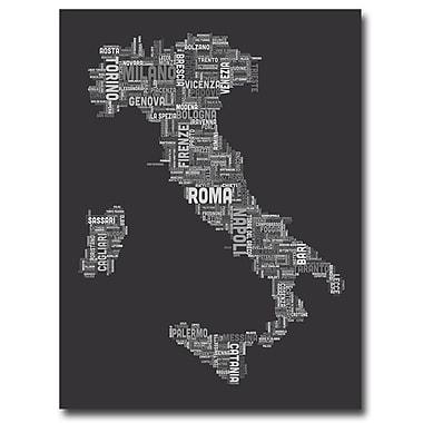 Trademark Fine Art 'Italy V' 35