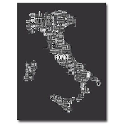 Trademark Fine Art 'Italy V' 24