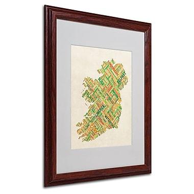 Trademark Fine Art 'Ireland I' 16