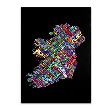 Trademark Fine Art 'Ireland V' 14