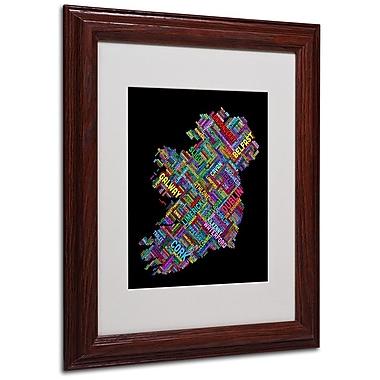 Trademark Fine Art 'Ireland V' 11