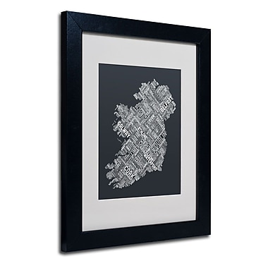 Trademark Fine Art 'Ireland VI'