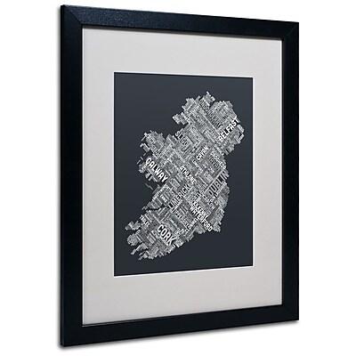 Trademark Fine Art 'Ireland VI' 16