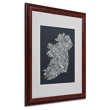 Trademark Fine Art 'Ireland VI' 16