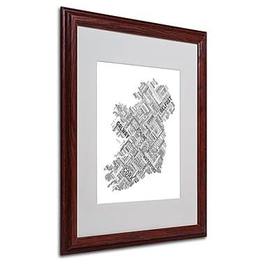 Trademark Fine Art 'Ireland VII' 16