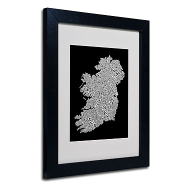 Trademark Fine Art 'Ireland VIII'