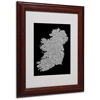 Trademark Fine Art 'Ireland VIII' 11