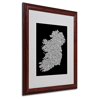 Trademark Fine Art 'Ireland VIII' 16