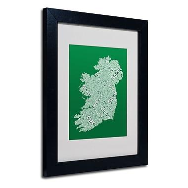 Trademark Fine Art 'Ireland IX'