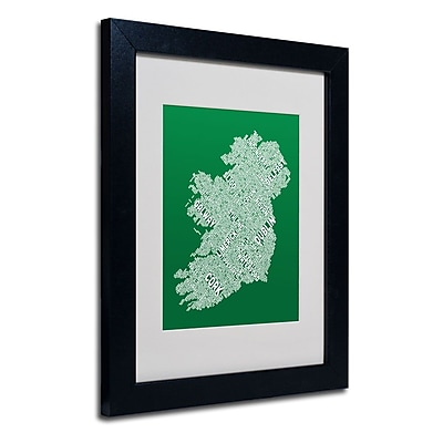 Trademark Fine Art 'Ireland IX' 11