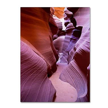 Trademark Fine Art 'Antelope Canyon 2' 30