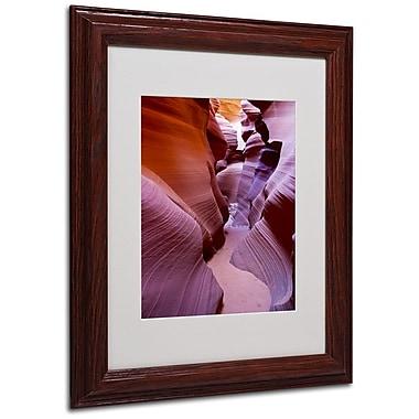 Trademark Fine Art 'Antelope Canyon 2' 11