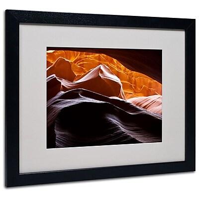 Trademark Fine Art 'Antelope Canyon 3' 16