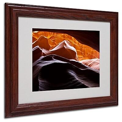 Trademark Fine Art 'Antelope Canyon 3' 11