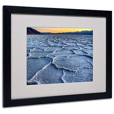 Trademark Fine Art 'Badwater' 16