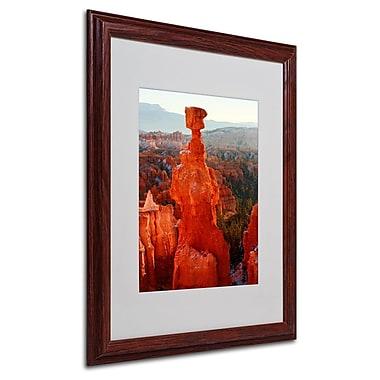 Trademark Fine Art 'Bryce Canyon Thor' 16