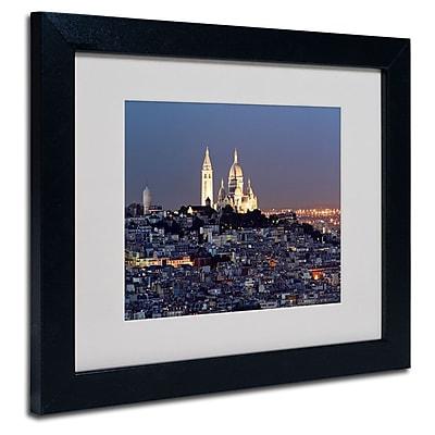 Trademark Fine Art 'Butte Montmartre' 11