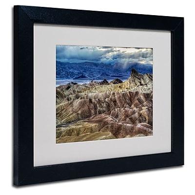 Trademark Fine Art 'Death Valley' 11