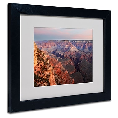 Trademark Fine Art 'Grand Canyon Sunrise' 11
