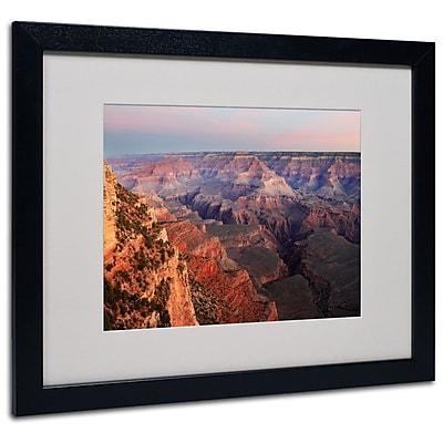Trademark Fine Art 'Grand Canyon Sunrise' 16