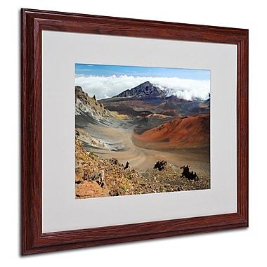 Trademark Fine Art 'Haleakala Maui' 16