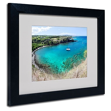 Trademark Fine Art 'Honolua Bay'