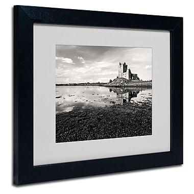 Trademark Fine Art 'Irish Castle' 11
