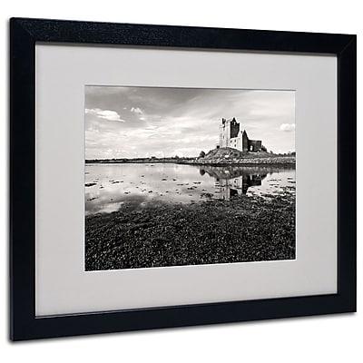 Trademark Fine Art 'Irish Castle' 16
