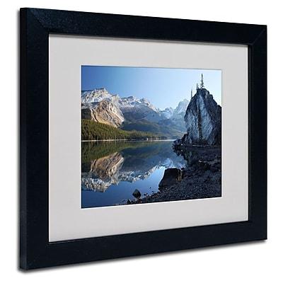 Trademark Fine Art 'Jasper Maligne Lake' 11