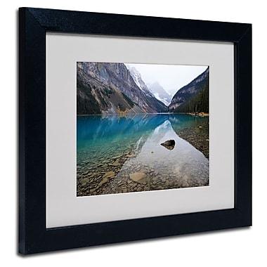 Trademark Fine Art 'Lake Louise' 11