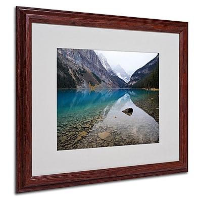 Trademark Fine Art 'Lake Louise' 16