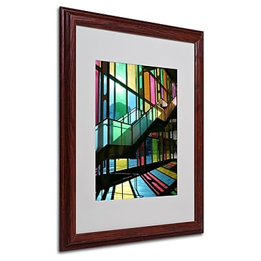 Trademark Fine Art 'Montreal Color' 16