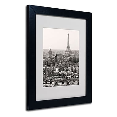 Trademark Fine Art 'Paris'