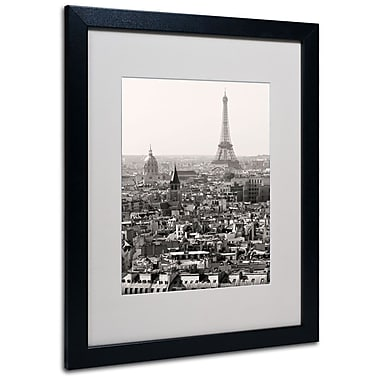 Trademark Fine Art 'Paris' 16