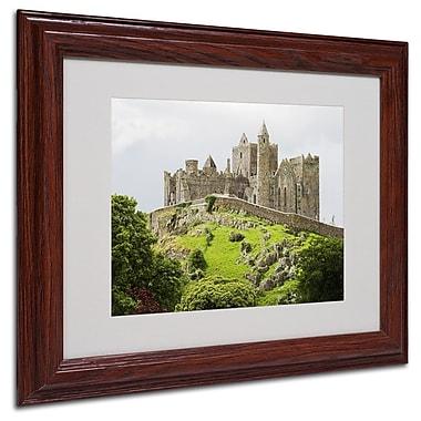 Trademark Fine Art 'Rock of Cashel Ireland' 11