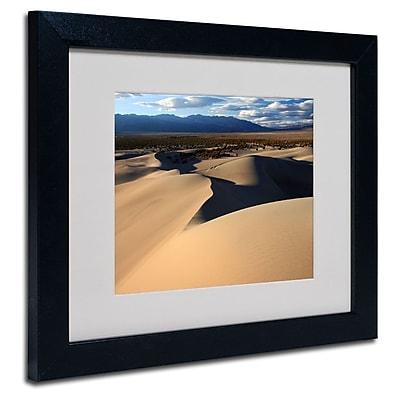 Trademark Fine Art 'Sand Dunes' 11