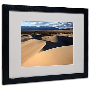 Trademark Fine Art 'Sand Dunes' 16