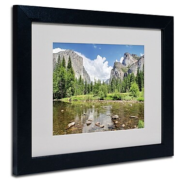 Trademark Fine Art 'Yosemite'