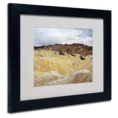 Trademark Fine Art 'Zabriskie Point 2' 11