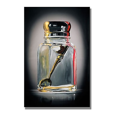 Trademark Fine Art 'Key Shaker'