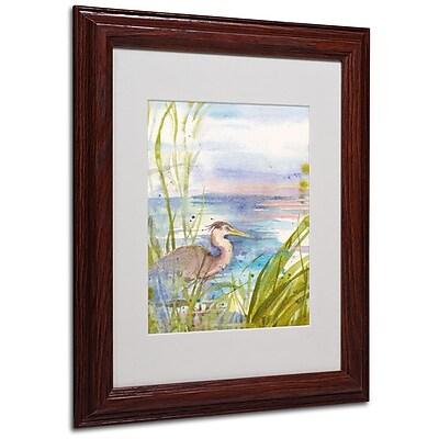 Trademark Fine Art 'Reflection' 11
