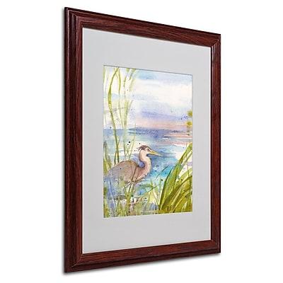 Trademark Fine Art 'Reflection' 16