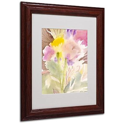 Trademark Fine Art 'Garden Memory' 11